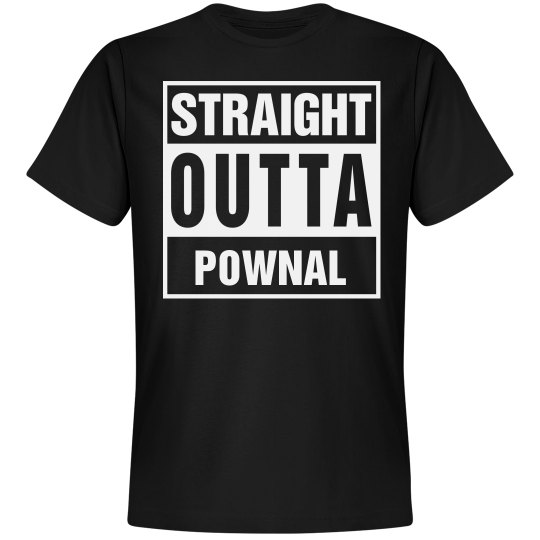 Straight Outta Pownal