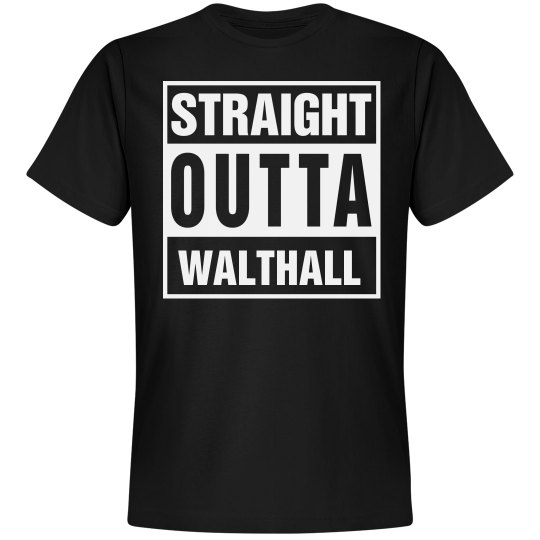 Straight Outta Walthall