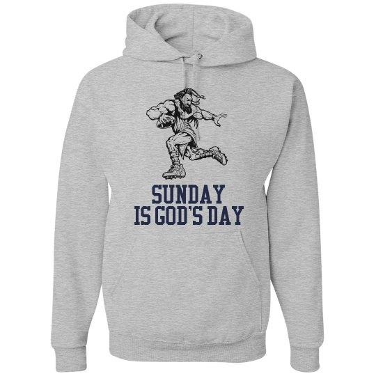 Sunday Is God's Day