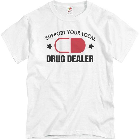 Support Local Dealer