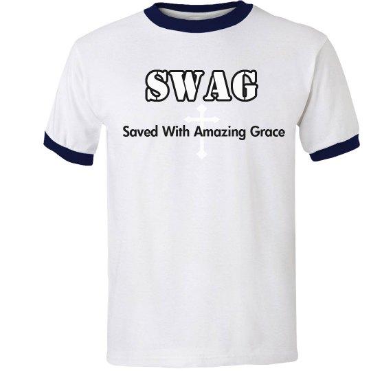 SWAG Grace Tee
