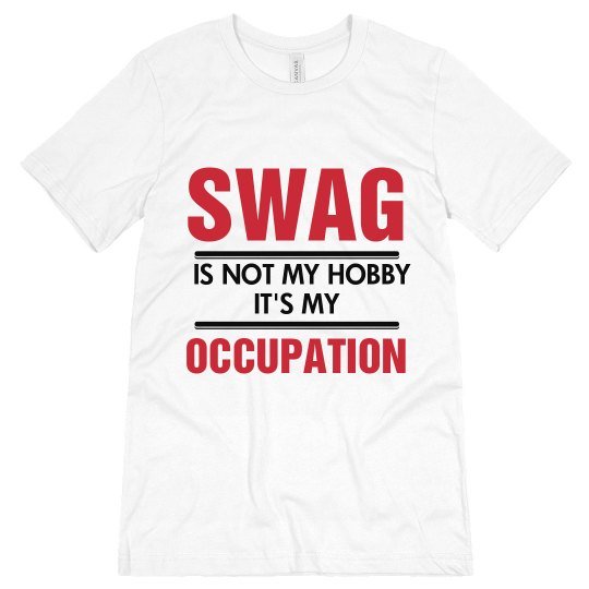 Swag Occupation