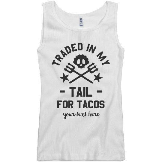 Tail For Tacos