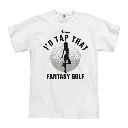 Tap That Fantasy Golf