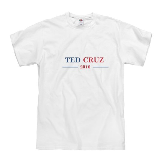 Ted Cruz Shirt