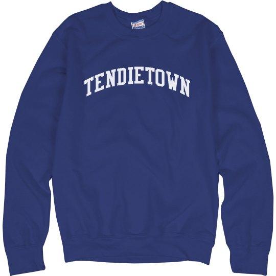 Tendietown Sweatshirt