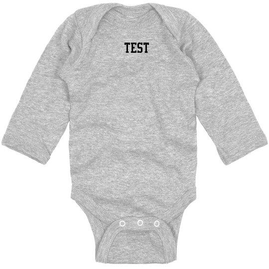 Test Jay