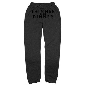 Thanksgiving Dinner Diet