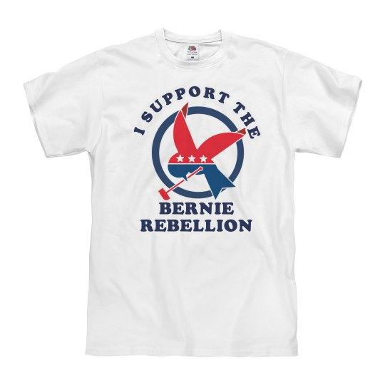 The Bernie Rebellion