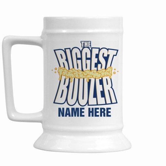 The Biggest Loser Boozer