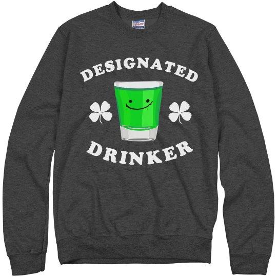 The Designated Drinker