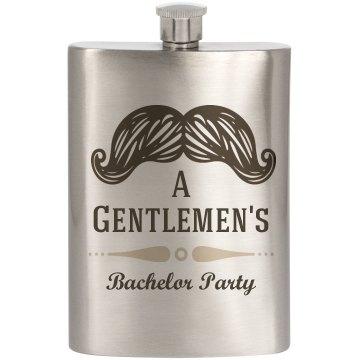 The Gentlemen's Flask