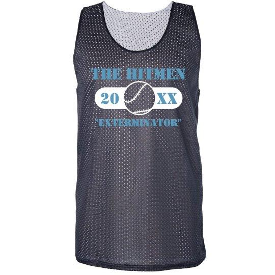 The Hitmen Softball