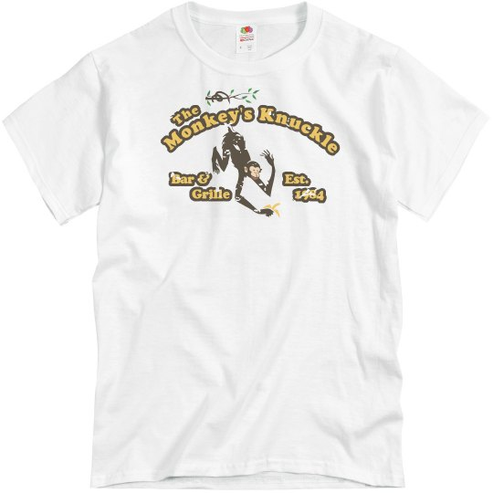 The Monkey's Knuckle