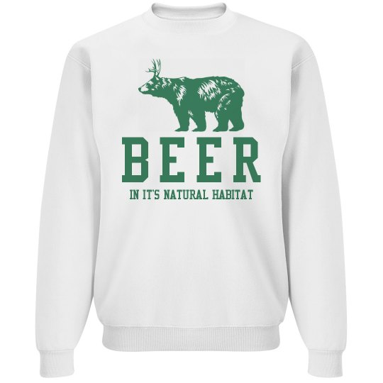 The Natural Beer