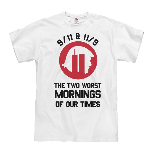 The Two Worst Mornings