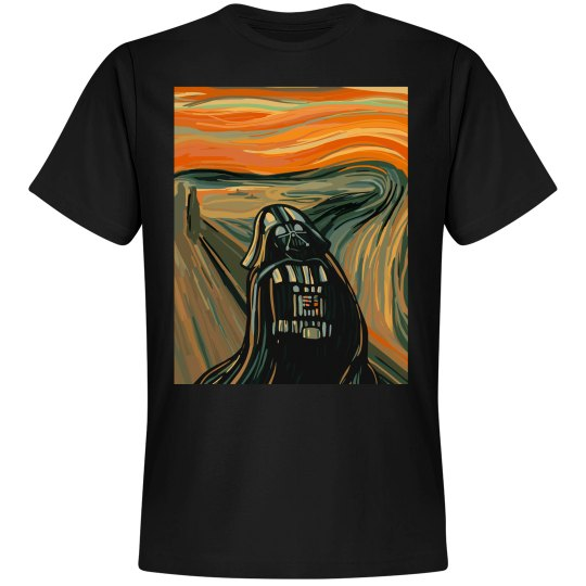 The Vader Scream