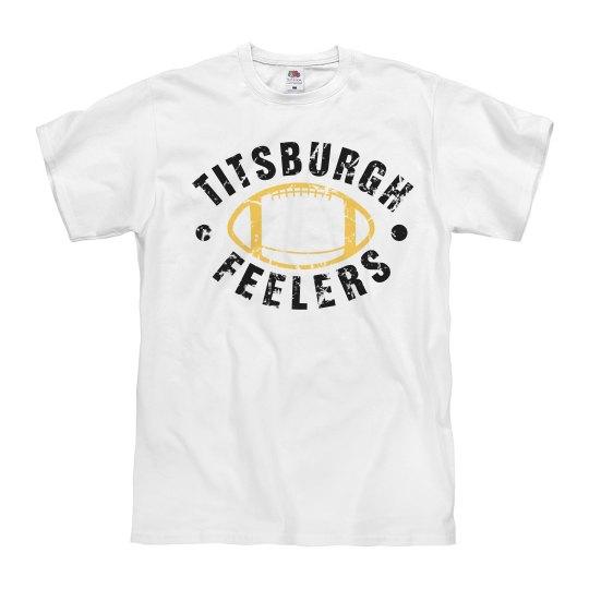 Titsburgh Feelers