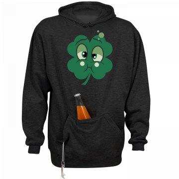 Too Much Irish St Patricks Day
