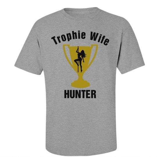 Trophie Wife Hunter