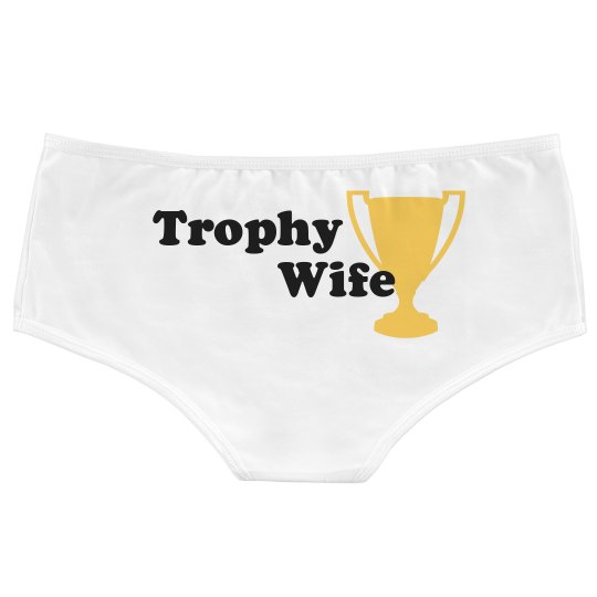 Trophy Wife Hot Short