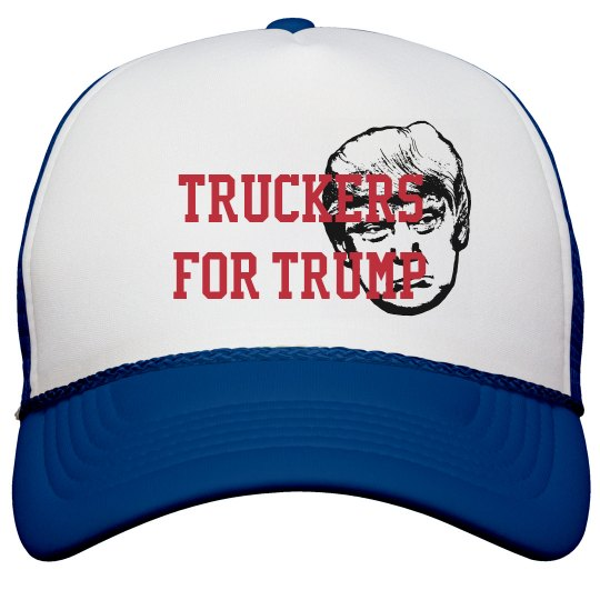 Truckers for Trump