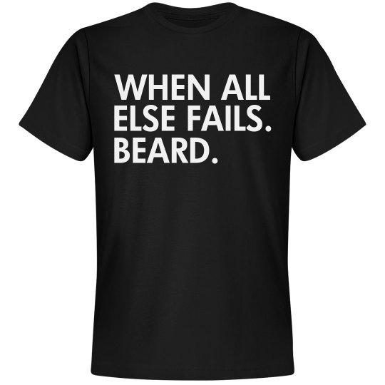 Turn to the Beard