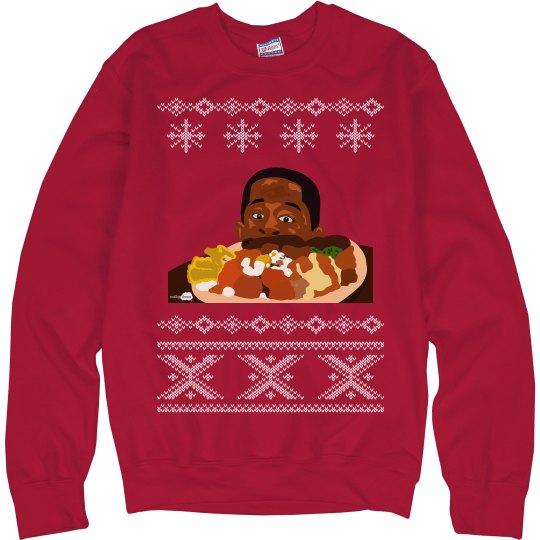 Ugly Christmas (Hungry)
