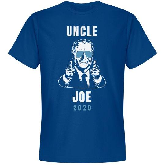 Uncle Joe Biden 2020