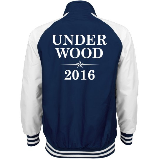 Underwood for Pres 2016