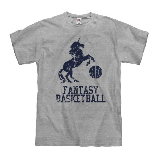 Unicorn Basketball