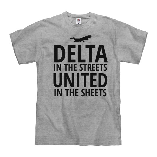 United in the Sheets