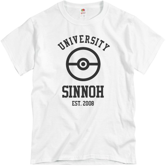 University of Sinnoh