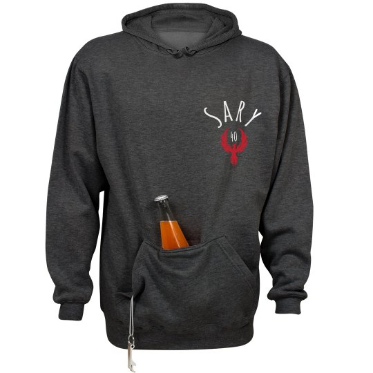 VALOR sweatshirt