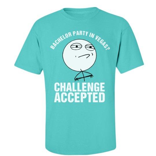 Vegas Bachelor Challenge