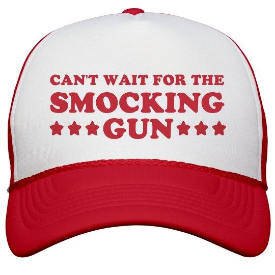 Wait for the Smocking Gun