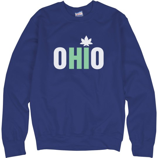Weed In Ohio