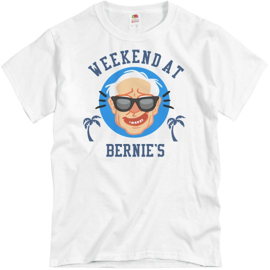 Weekend With Bernie