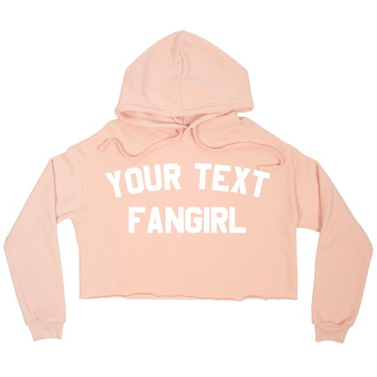 What Are You A Fangirl Of?