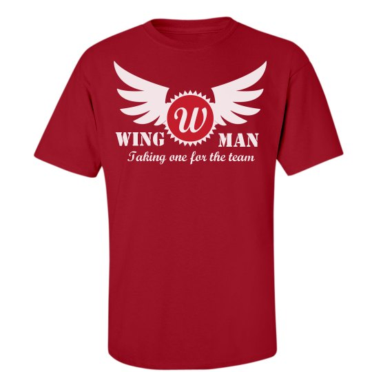 Wing Man