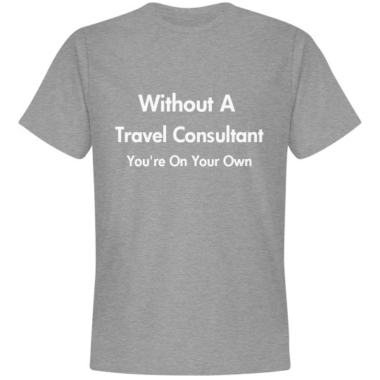 Without A Travel Consulta