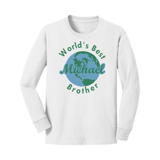 World's Best Tee