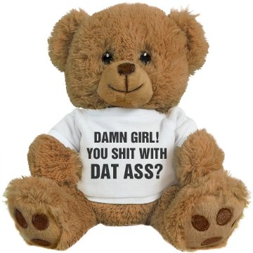 Worst Pickup Line Gifts For Her
