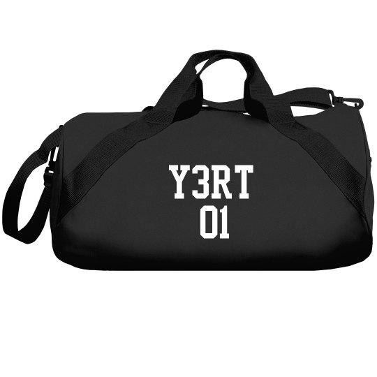 Y3RT Duffel Bag