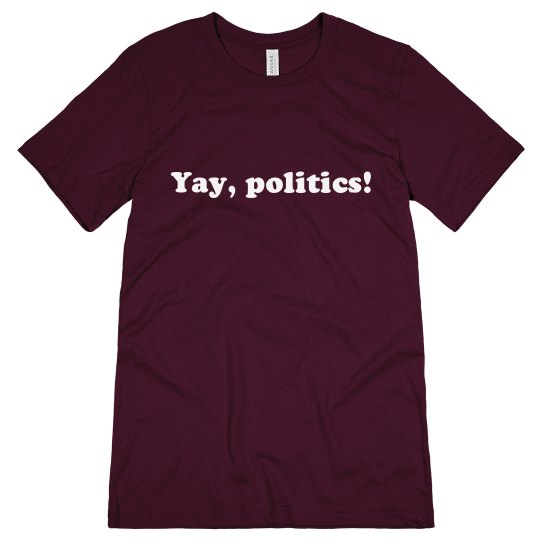 Yay Politics