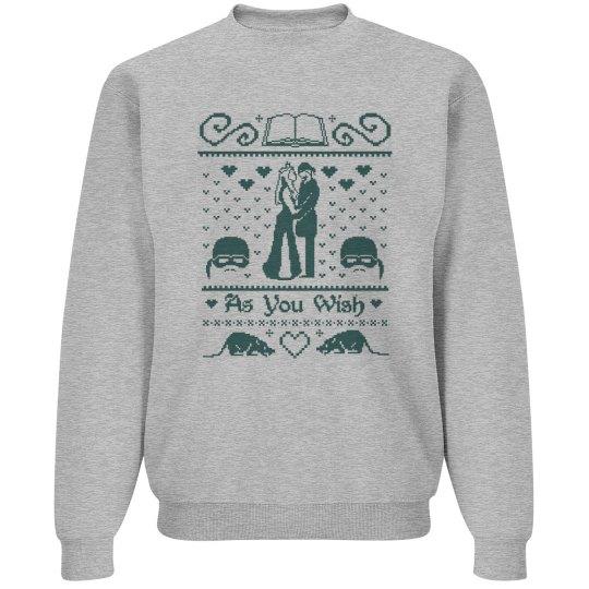 You Wish Sweater