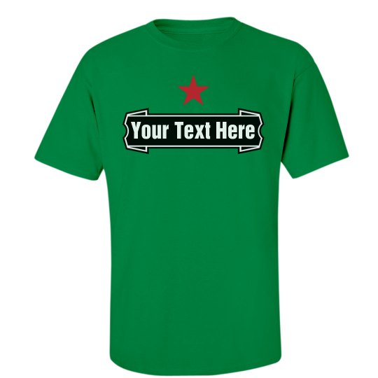 Your Beer Text