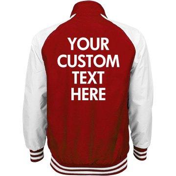 Your Custom Design