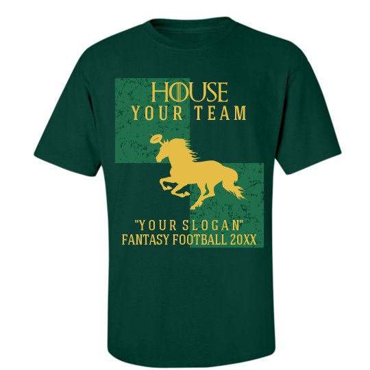 Your House Team