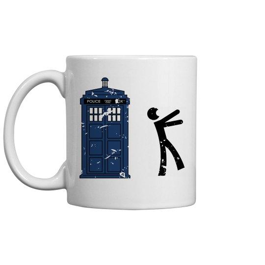 ZomWho mug